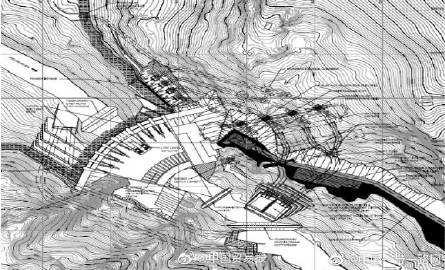 阿扎德帕坦水电站项目纳入中巴经济走廊能源项目清单!明年开工