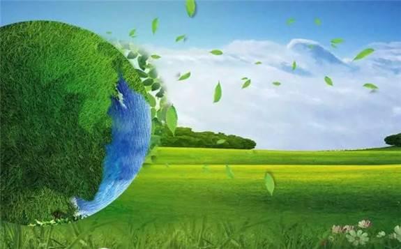"""生态环境部:十四五""""生态环境规划将凸显科技创新"""