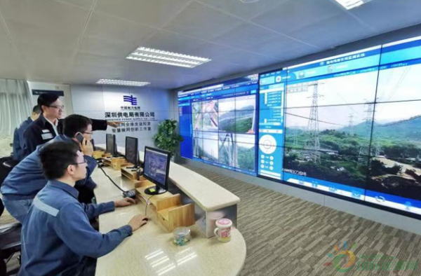 南方电网发布28项重点举措 打造世界领先的电力科技创新中心
