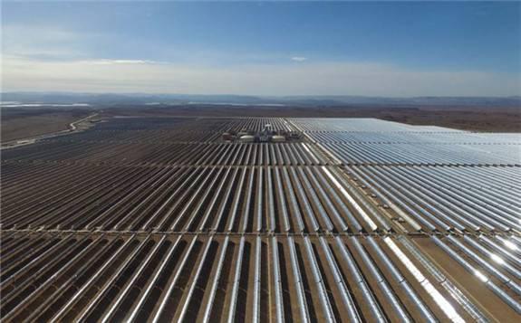 ACWA Power与埃塞俄比亚签署250MW太阳能电力采购协议
