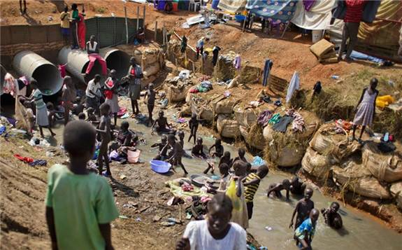 南苏丹:大家希翼与中矿资源密切合作