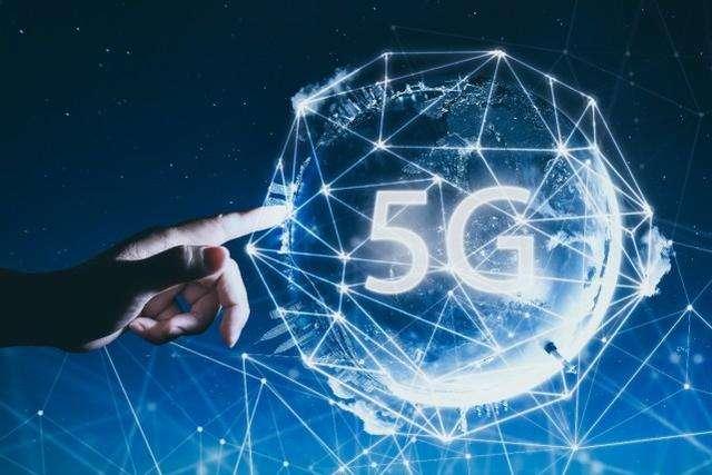 ?法国将于明年3月开始全面部署5G网络!