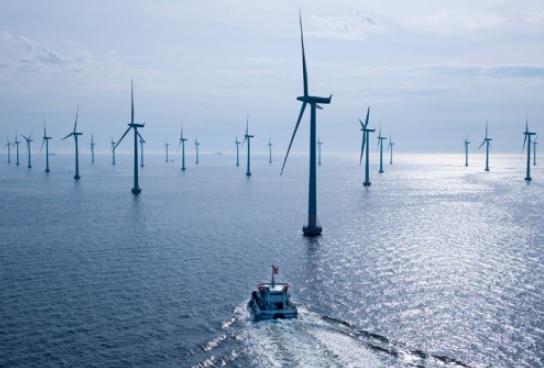 ?全球风电产业产值未来可达1万亿美金  海上风电或将改变全球能源格局