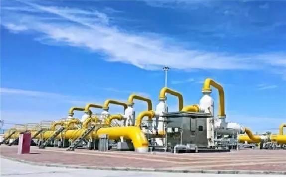 埃及切断向以色列供应天然气后,作为卖方被处以20亿美金的罚款