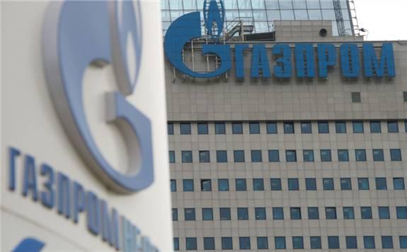 乌克兰已批准与俄罗斯天然气工业企业的和解协议