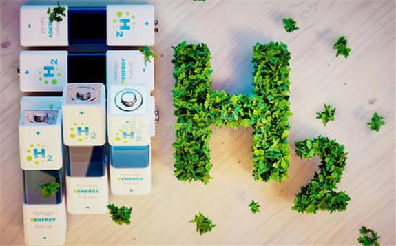 中国鹏飞与美国GCES企业签约全面战略合作氢能源项目