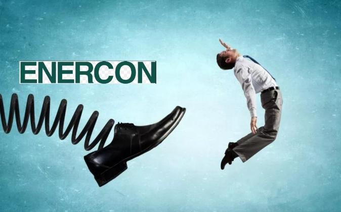 德国老老牌风机制造商Enercon业绩亏损严重!如何摆脱尴尬境地?