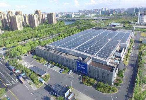 分布式光伏发电规模发展迅速 一举多得或成企业屋顶标配