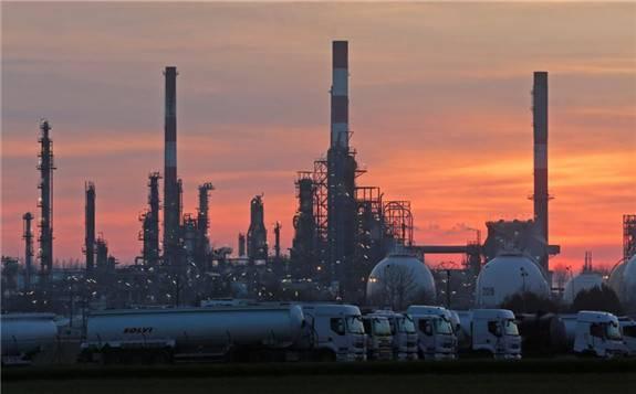 2019年中石油新增探明油气地质储量当量18.4亿吨,创历史新高
