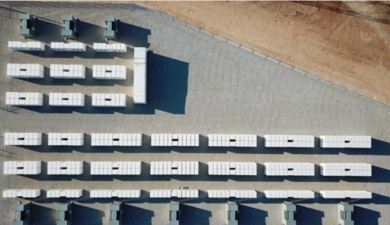 电池新浦京系统将成为电网升级改造最便宜、最智能、最清洁的解决方案