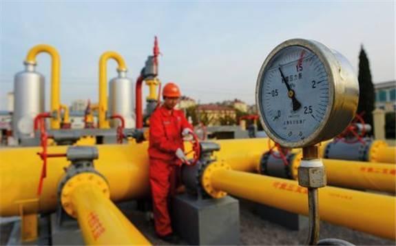 国家发改委:1-11月份,天然气产量1573.3亿立方米,同比增长10%