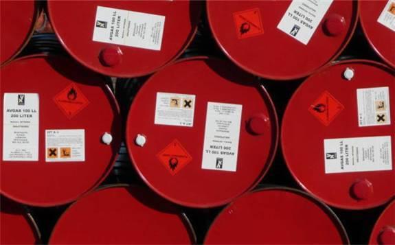 国家发改委:1-11月份,原油产量17505万吨,同比增长1.2%