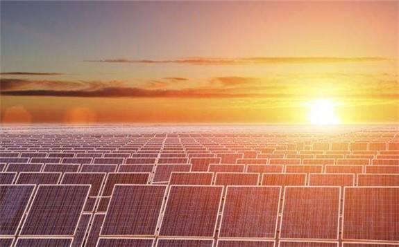 新能源行业再添生力军:国内光伏制氢获重大进展
