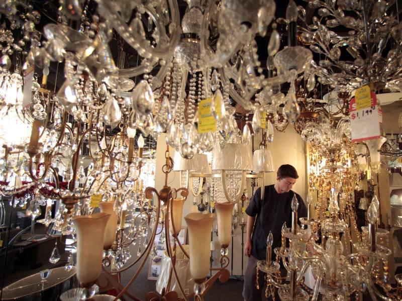 美国加州不顾联邦政府发对开始实行新的灯泡能效最低标准