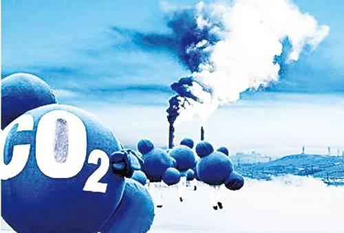国际货币基金组织发布报告称全球碳排放量从2017年开始回升