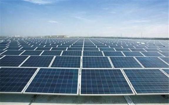 希腊PPC可再生威尼斯企业计划增加1.5GW太阳能装机