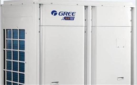 格力光伏空调系统中标清华大学苏州环境创新研究院
