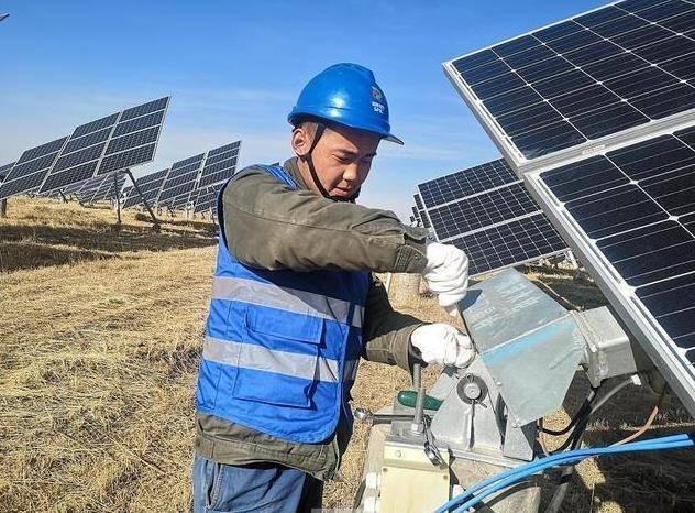 637亿千瓦时!黄河水电年发电量创新高