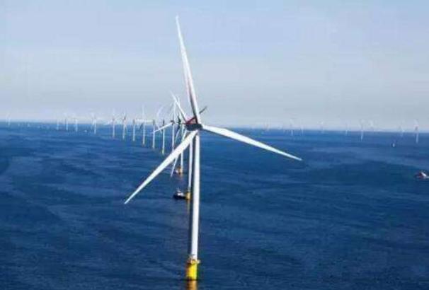 ?2019年丹麦风力发电量占比刷新记录!位居欧洲之首