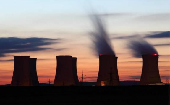 1240兆瓦火力发电机组在阳江启动试运行