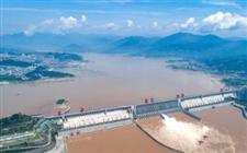 年发电量达2104.63亿千瓦时!长江干流梯级巨型电站2019年效益显著