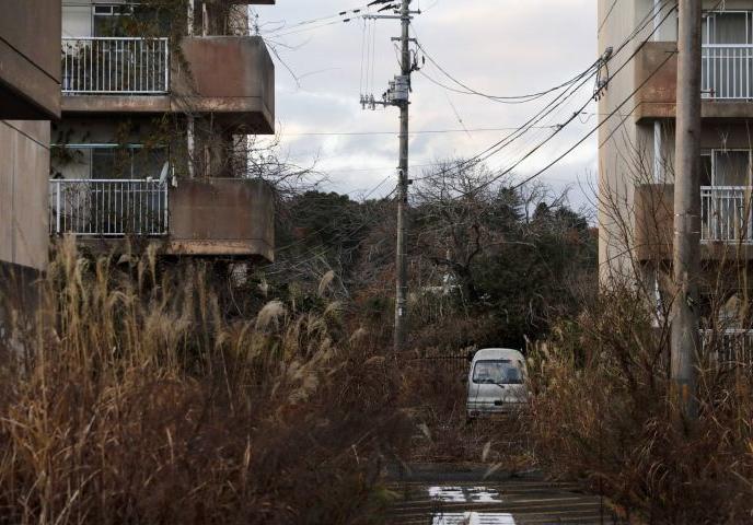 福岛政府表示2040年之前要达到100%可再生能源供电