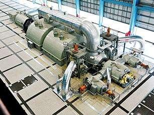 热电搬迁重建及垃圾焚烧发电项目公告