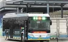 打好预备战!74辆氢燃料电池公交车的运营引发深思