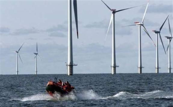 2019年丹麦风力发电量已接近全国用量的50% 欧洲国家排名第一