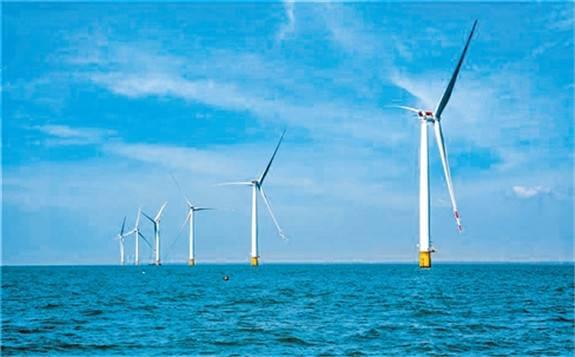 2021年之后将取消海上风电国家补贴,中国海上风电即将提前进入平价时代