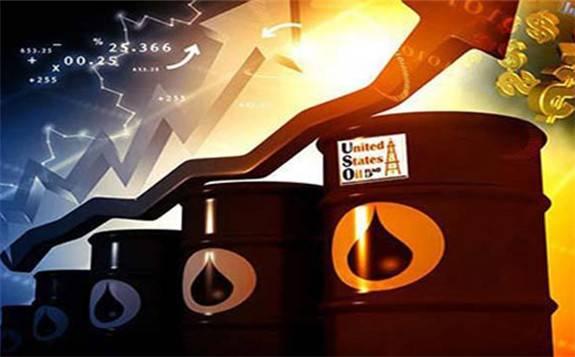 美伊冲突升级,国际原油价格大幅上涨