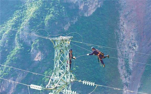 """玉树""""三区两州""""电网建设 供电可靠率将达到99.8%"""
