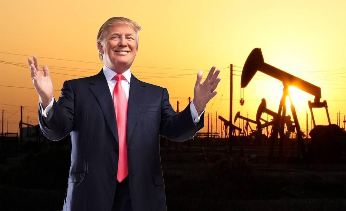 中东紧张局势进一步发酵:若川普无法连任 美石油业将遭巨震