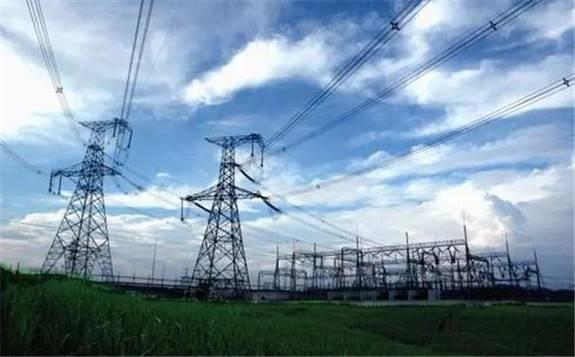 世界首条1000千伏特高压交流环网建成投产