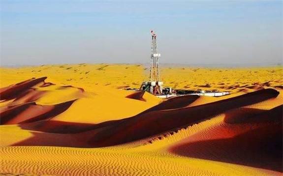 塔里木油田超深油气勘探达到世界陆上领先水平