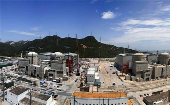 从CPR1000到ACPR1000,阳江核电设备国产化率达到85%