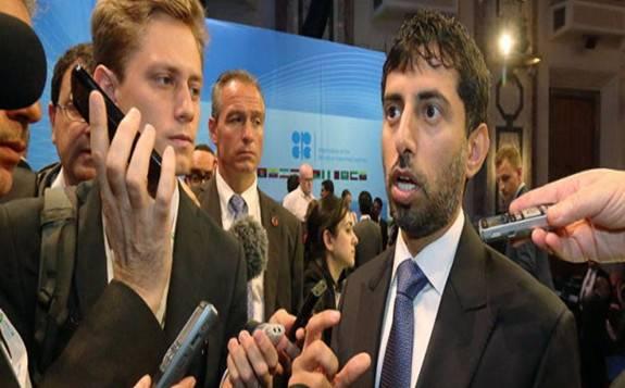 """阿联酋石油部长称全球油市""""供应充足"""""""