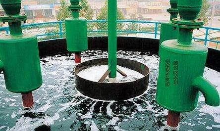 污水处理行业需提质增效 制药设备成药企治污突破口