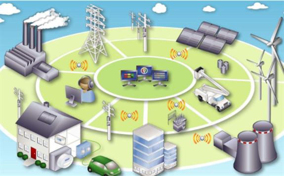 如何利用区块链技术优化电力物联网建设?