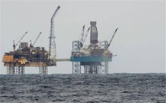 英国石油企业将以4.74亿英镑出售两处北海油田资产