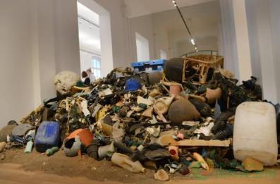 """中国""""禁废令""""或将重塑德国垃圾回收市场"""