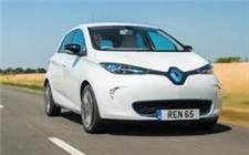 2019年德国新批准上路的新能源汽车数量大增 购车最高补贴可达6000欧元