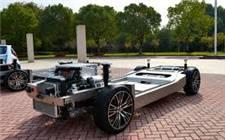 布局氢燃料市场,众泰汽车采用功率达到3.5kW/L密度的氢燃料电堆