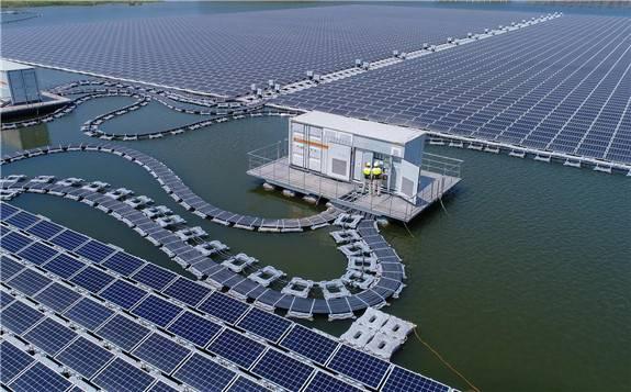 晶科电力将成为我国最大的A股民营光伏龙头企业