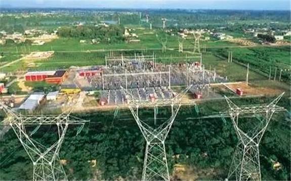 中国铁建承建科特迪瓦电网项目首段通电试运营