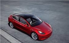 国产特斯拉Model 3或降至25万 国产新能源车还有差异化优势
