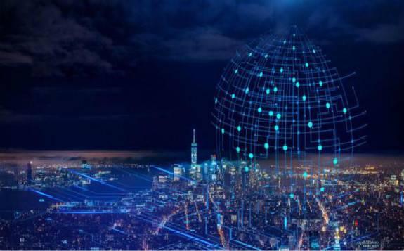 河南电力积极推进泛在电力物联网建设