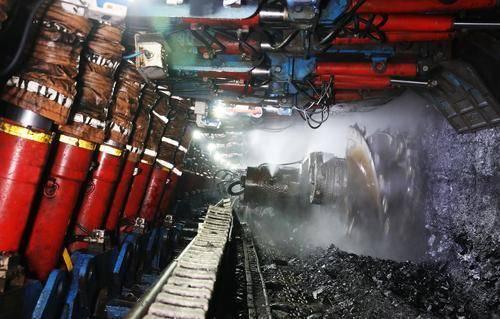 ?全国已建成200余个智能化采煤工作面  采煤机械化程度达到78.5%