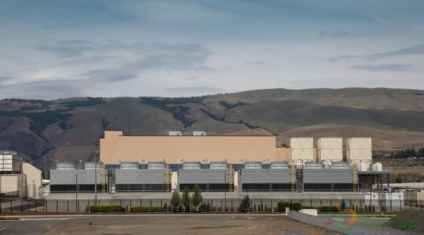 ?GOOGLE计划建设大型太阳能+新浦京项目为拉斯维加斯6亿美金数据中心供电