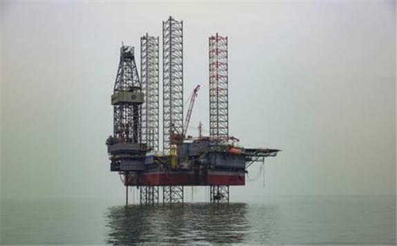 渤海湾最大气田探明地质储量增至近3亿吨